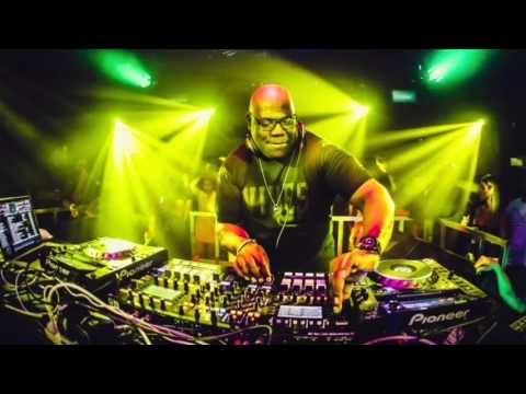 Carl Cox (Global 675) - Highlights from Beirut in 2010