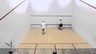 MotionSport Tutorials: Crosscourt Short Game