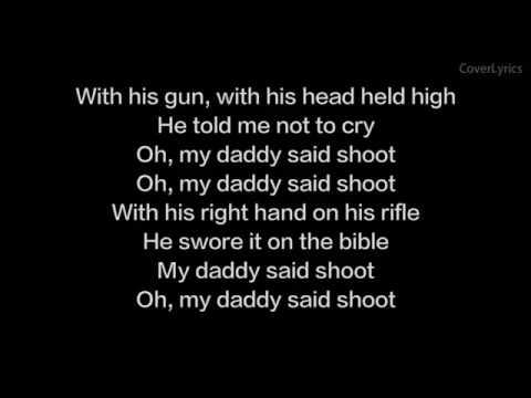 Beyonce daddy lessons lyrics