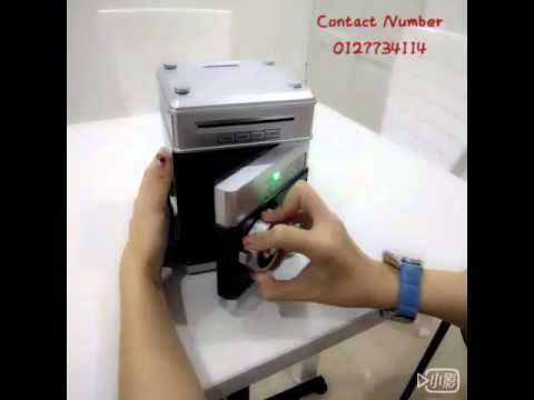 kiddy electronic money safe box password saving bank atm for cions and bills Malaysia supplier