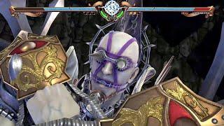 Soulcalibur 6 - 12 Minutes of Voldo Gameplay - Comic Con 2018