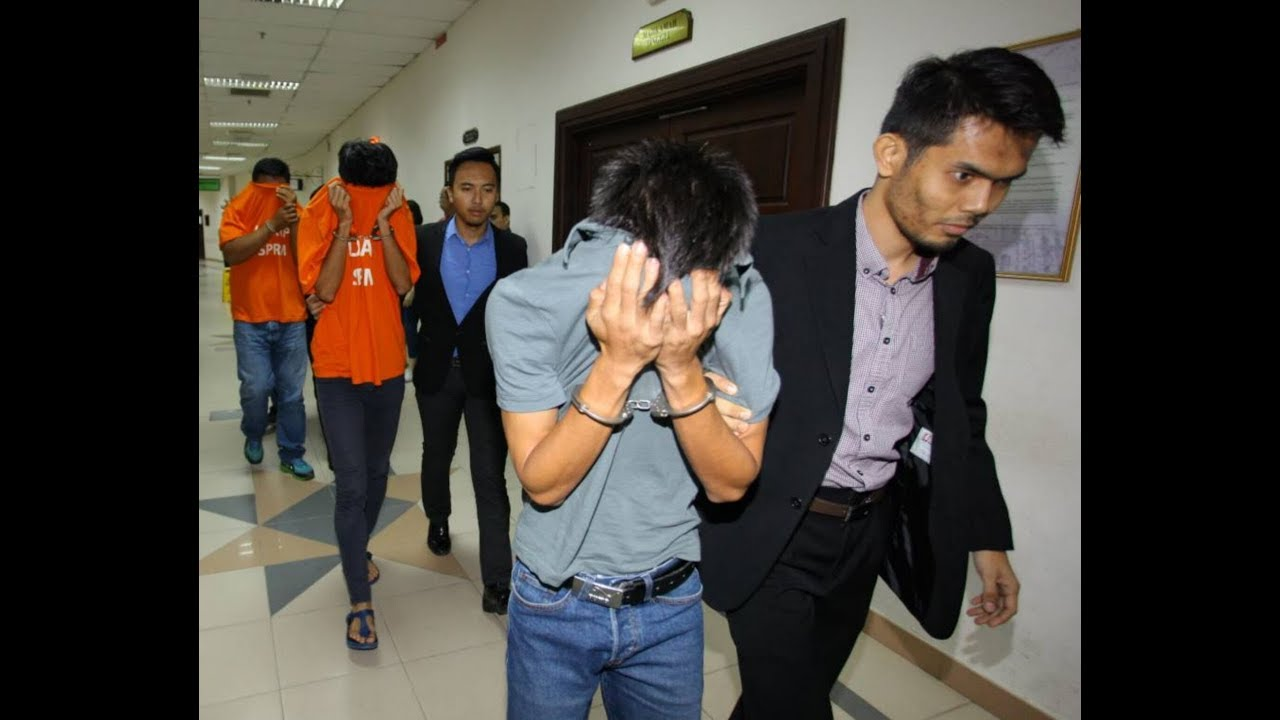 Two Sarawak football players, a 'bookie' remanded in match-fixing probe