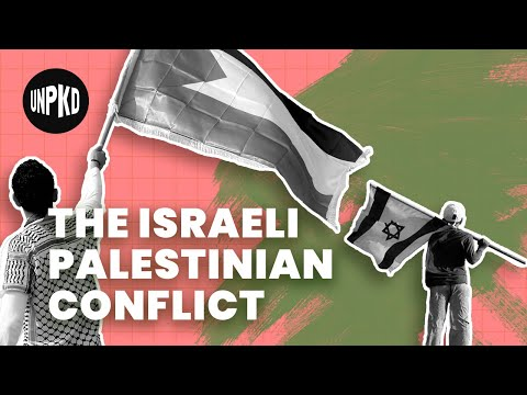 Can The Israeli-Palestinian Conflict Be Solved?