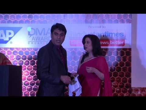 GMAW 2015 Awards Night 19th feb.