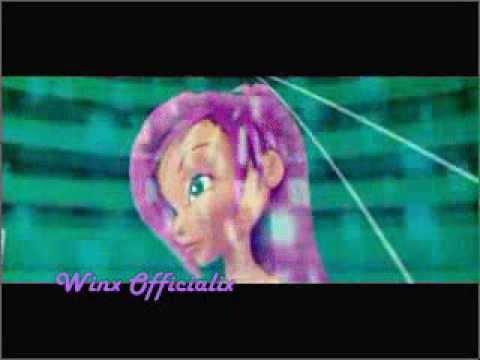 winx club tecna enchantix 3d full youtube
