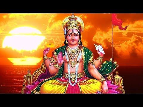 Surya Dev Mantra – Aditya Hrudayam –Sunday Morning Chants for Success & Spiritual Upliftment