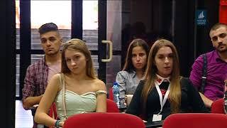 Тв Черно море - Централна информационна емисия новини за 24.08.2018г.