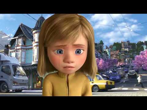Inside Out 2 Parody  (Fanmade 2018) Movie Trailer Full HD must wtach