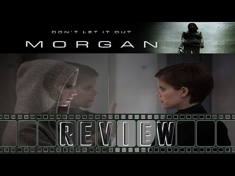 Morgan Movie REVIEW & Spoilers Review Combo