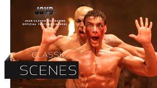 Download Mp3 Kickboxer // Classic Scene #02 // Jean-claude Van Damme