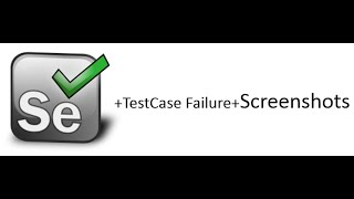 How to take screenshot of failed test cases in Selenium Webdriver