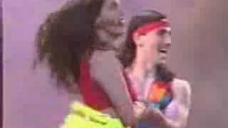 Lambada Dance Video