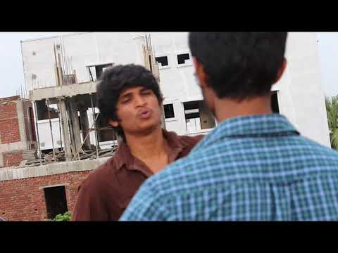 Raghuvaran btech movie dhanush continous dialogue of telugu movie of *unique pavan clinton *