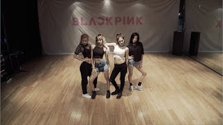 BLACKPINK - '휘파람(WHISTLE)' DANCE PRACTICE VIDEO Video
