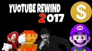 Yuotube Rewind: The Shape of 2017 | #YuotubeRewind