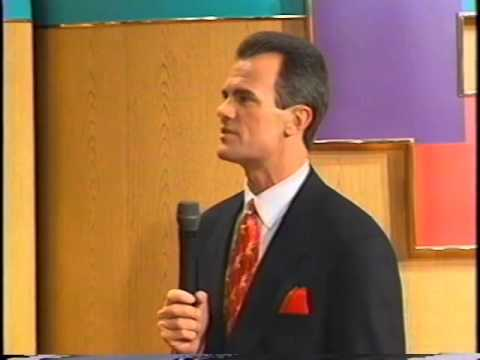 Hoosier Millionaire Episode #358 August 31, 1996