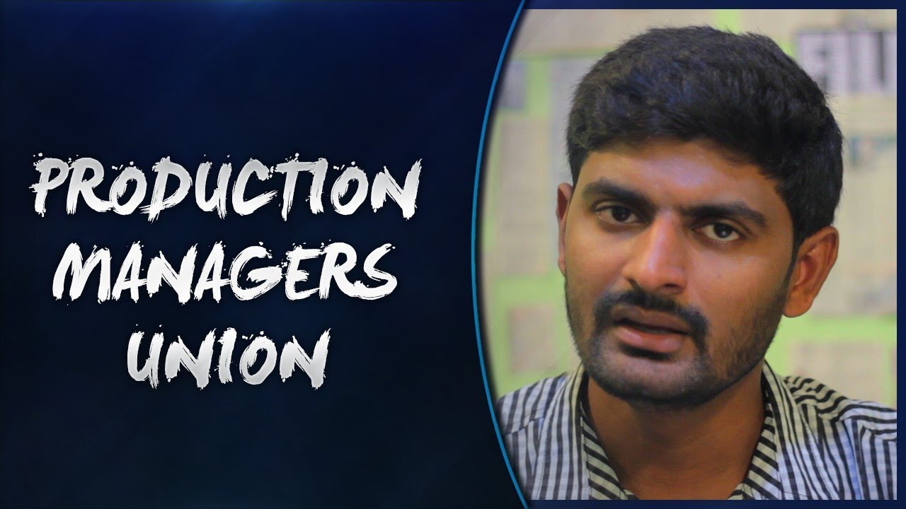 how to become a production manager production executive council