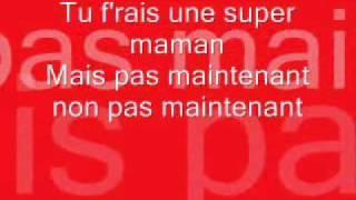 Ariane Moffat - Poussière d'ange