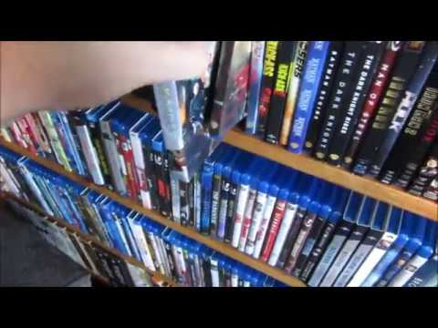 Complete Blu-Ray Collection (2017)