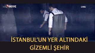 Tüm bildiklerinizi unutun! İşte İstanbul'un kalbi Ayasofya ve Sultanahmet'in altı