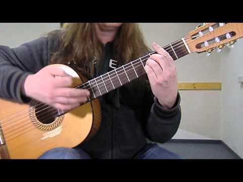 In The Summertime - Mungo Jerry / Akkorde (Gitarrenunterricht Chemnitz)