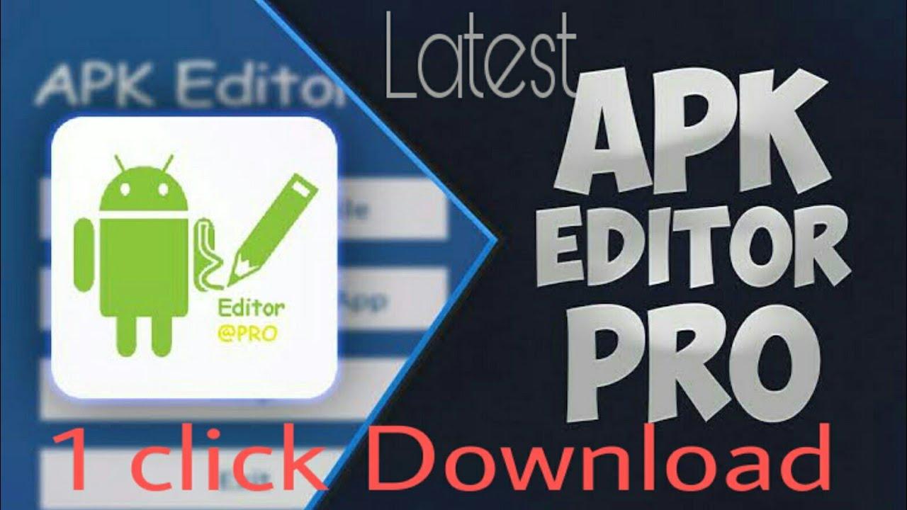 apk editor pro 1 6