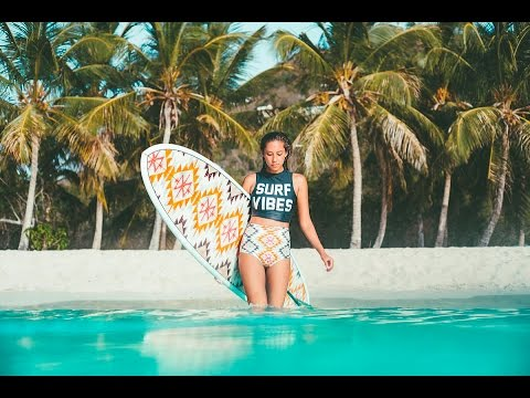 This is what the spirit of surfing looks like...Billabong Surf Capsule Collection - Summer 2016