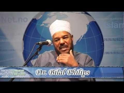 Da'wah in The Desert Storm War | Dr. Bilal Philips