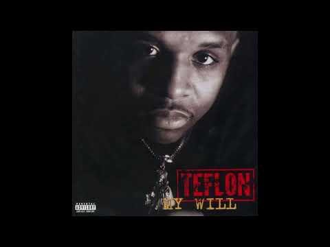 Teflon - My Will (Full Album) (1997)