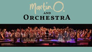 Cover images Rap meets Richard W. - Martin O. | Entertainer | Musiker | Orchestra