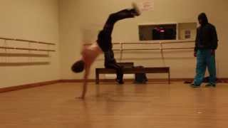 Bboy Konstant 6 Year Trailer [HD]