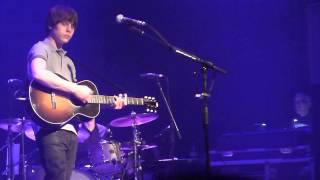 Jake Bugg NOTE TO SELF live @ Melkweg