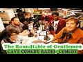 CAVE COMEDY RADIO - Gentlemen - Episode 167: Cowboy Hitler