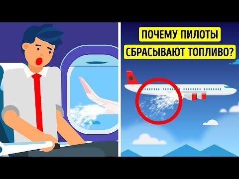 Как называется нос самолета