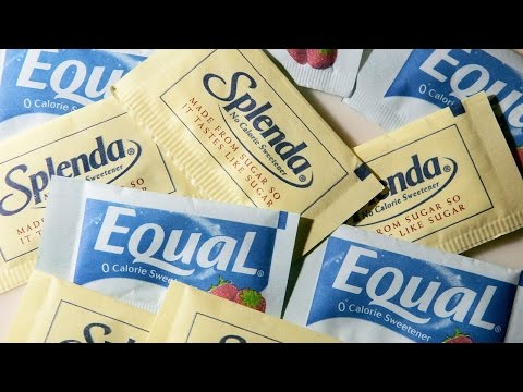 """Low-Calorie Sweeteners"" Associated with Higher Obesity Rates"