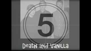 Levitation Magazine presents Death and Vanilla