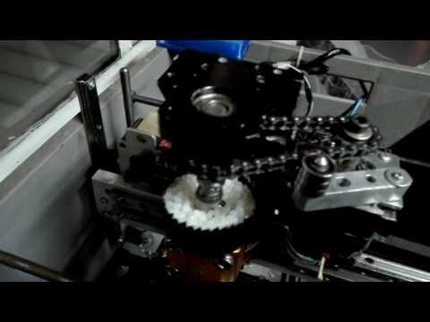 Colombian Pellet 3D Printer (Fabian Bustos)