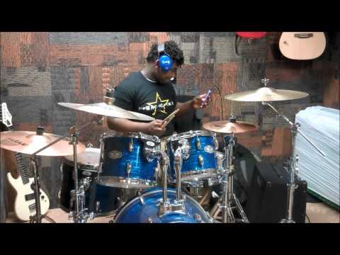 Drum practice rooms at East Coast drums