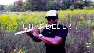 """Chandelier"" Sia - Brandon Marceal Cover"