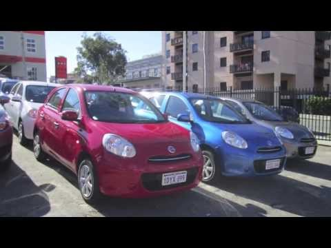 Affordable Car Hire Perth - Aries Car Rental