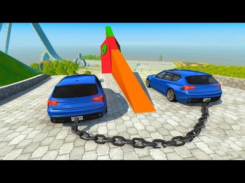 High Speed Jumps/Crashes #3 BeamNG Drive Compilation (Beamng Drive Crashes)