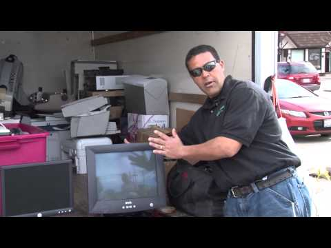 Collinsville Illinois Electronics Recycling