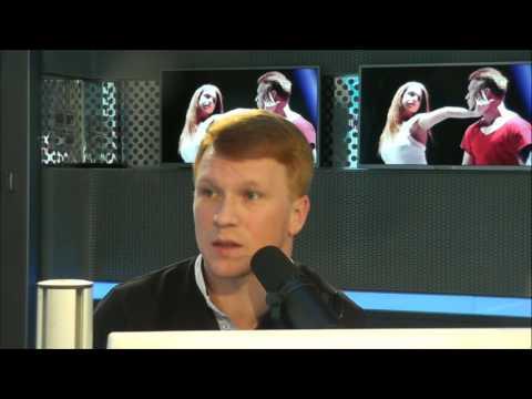 Евгений Смирнов о своём решении не продолжать участие в шоу 'минута славы'