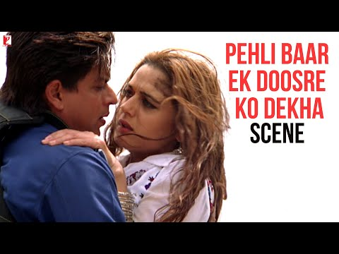 5 Veer Zaara Dialogues By Shah Rukh Khan That Will Make You