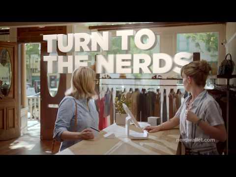 NerdWallet | Turn To The Nerds | Smart Money Moves (0:30)