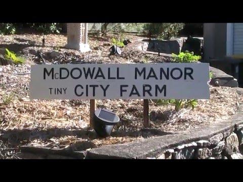 Breeding manor