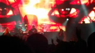 Nightwish: Taikatalvi & Storytime LIVE Praha 30.4.2012
