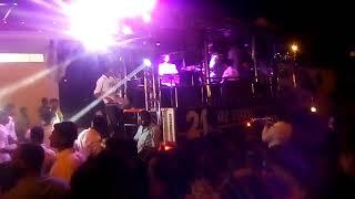 Sawan na mahina swar Samrat band performed in chandanpuri malegaon