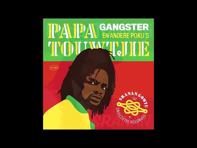 Papa touwtjie _ Rule mi Jah Jah