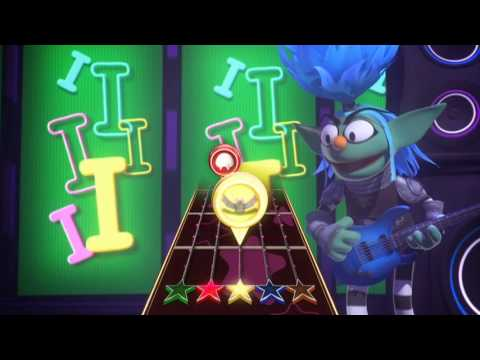 Sesame Street Elmos Alphabet Challenge Trailer YouTube